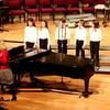 CDS 6th Grade Vocal Ensemble - Give Me the Love