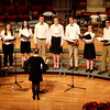 CDS Covenant Day Chorale - The Twelve Days After Christmas