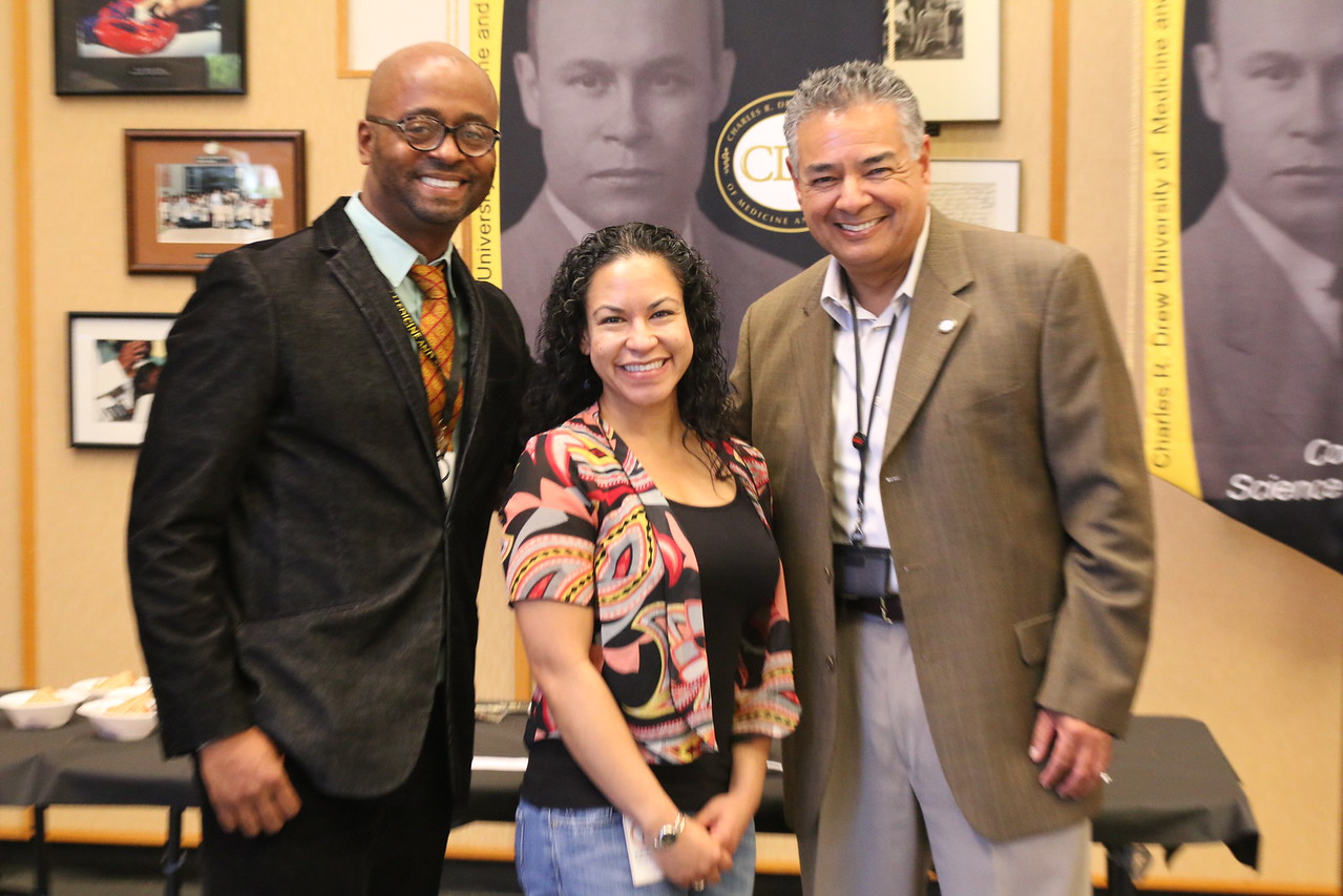 Melanie Rodriguez, Staff Member of the Month,  March 2015