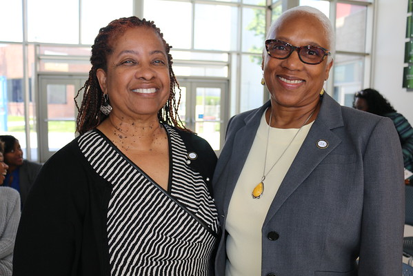 CDU Community Faculty Reception and Mixer