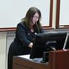Dean Diane Breckenridge, Mervyn M. Dymally School of Nursing at CDU