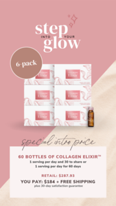FINAL ISA Collagen Launch