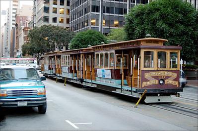A Tram (4)  A Tram (4)