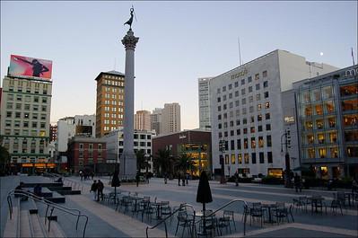 Union Square (2)  Union Square (2)