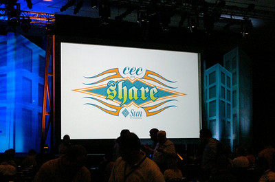 CEC 2006 Logo