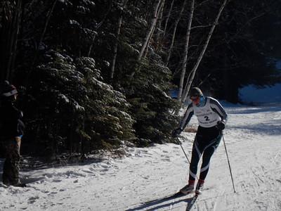 CEC Pine Valley Nordic race