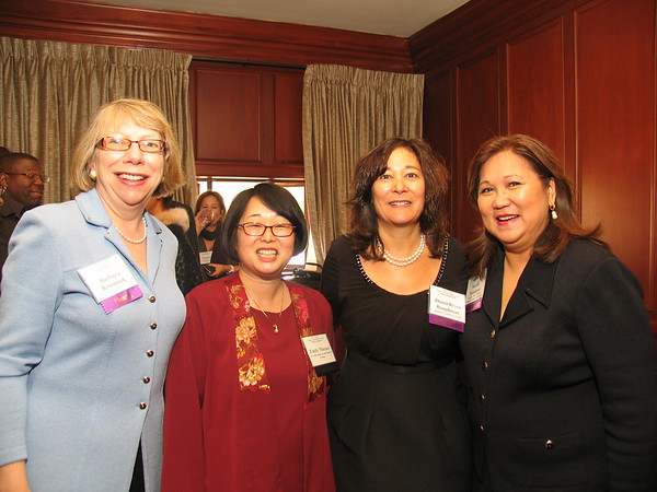 2010 CEDAW Women's Human Rights Awards