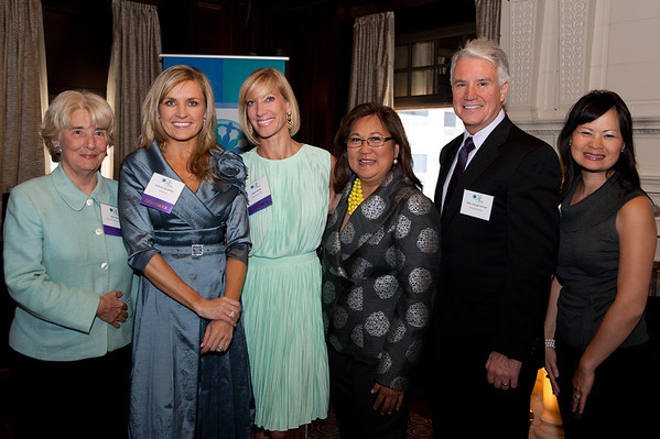 2012 CEDAW Women's Human Rights Awards