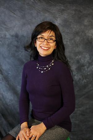 Monica Neshyba