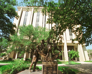 Texas A&M University-Harrington Tower