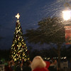 SNOW AT CELEBRATION FLORIDA