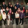 Staff Senate group