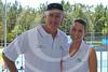 John Fitzgerald & Kate Ritchie