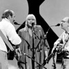 "Peter, Paul & Mary perfoming on the TV Show ""Solid Gold""."
