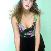 Elizabeth Berkley in a private photo session with me.