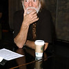 Willie Nelson rehearsing at the 35th Annual Academy of Country Music Awards rehearsals - Ron Wolfson