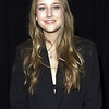 "Leelee Sobieki backstage at  ""Come Together - A Night of John Lennon"""
