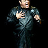 Paul Rodriguez performing at the Neil Bogart Memorial Fund Show
