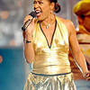 "Irene Cara Performing On The TV Show ""The Disco Ball"""