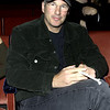 "Richard Gere in the audience for  ""Come Together - A Night of John Lennon"""