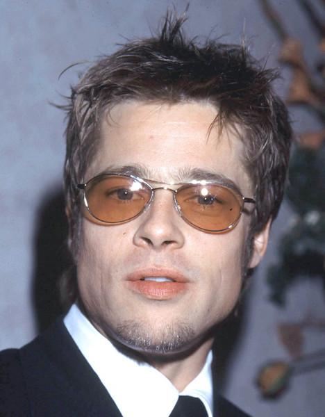 Brad Pitt attending the Writer's Guild Awards