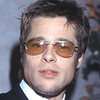 Brad Pitt attending the Writer's Guild Awards