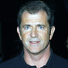 Mel Gibson backstage at the 12th Annual SAG Awards rehearsals