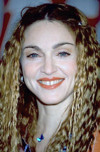 Madonna as a Presenter at  the Nickelodeon Kid's Choice Awards