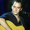 "Dave Matthews rehearsing for ""Come Together - A Night of John Lennon"""