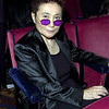"Yoko Ono  at Taping of ""Come Together - A Night of John Lennon"" Taping"