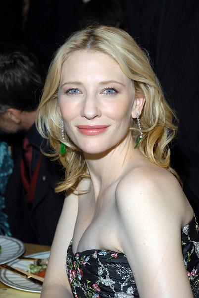 Cate Blanchett attending the SAG Awards