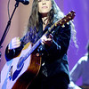 "Alanis Morresette performing on ""Come Together - A Night of John Lennon"""