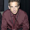 "Ben Stiller backstage at ""Come Together - A Night of John Lennon"""