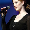 Evan Rachel Wood performing at the Neil Bogart Memorial Fund Show