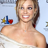 Britney Spears in the Press Room at the Neil Bogart Memorial Fund Show to receive the 2002 Children Choice Award