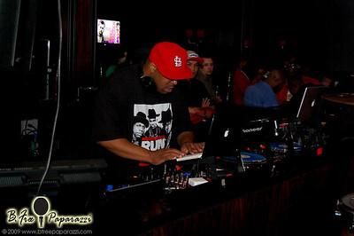 DJ CHARLIE CHAN!!