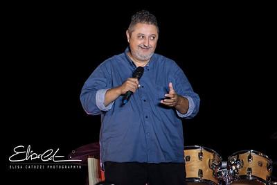 Domenico Liggeri - 2020