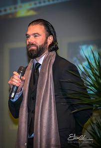 Dave Cobert - 2018
