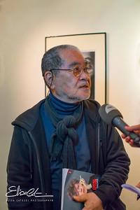 Masayoshi Sukita - 2015