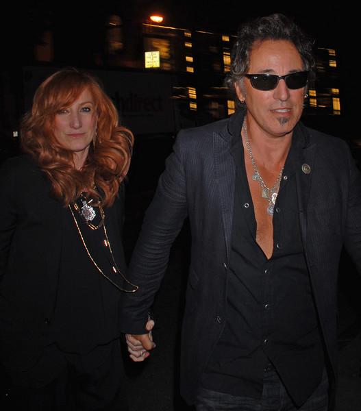 album bruce springsteen magic. Exclusive: Bruce Springsteen