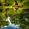 """ETC-3440-WPP1684  """"Bridge Over Reflection"""""""