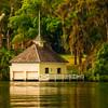 """ETC-3441-WPP1685  """"Boathouse"""""""
