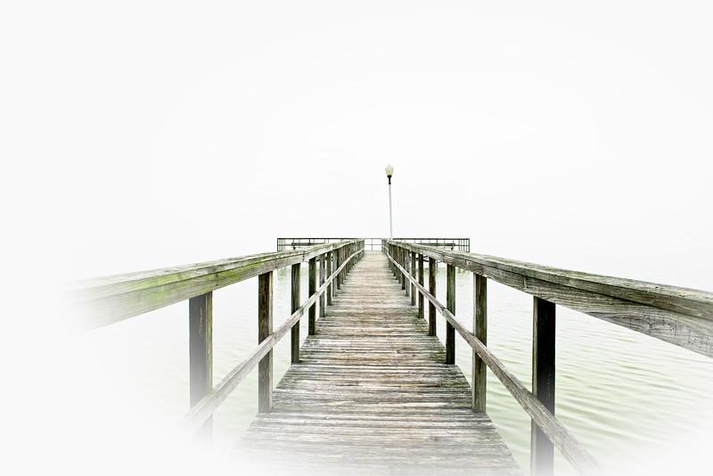 "ETC-3089  ""Walk into the Fog"""