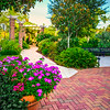 "ETC-3461-WPP1690  ""Pathway to Rose Garden"""
