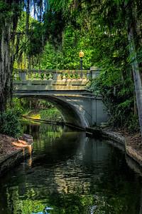 "ETC-3366-WPP1462  ""The Venetian Canal"""