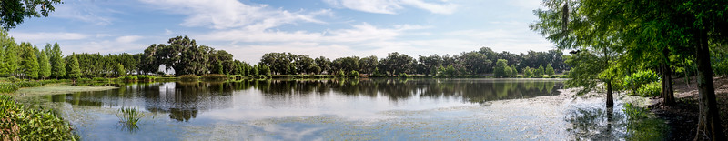 "ETC-3357  ""Oak Park Lake""  Pano"