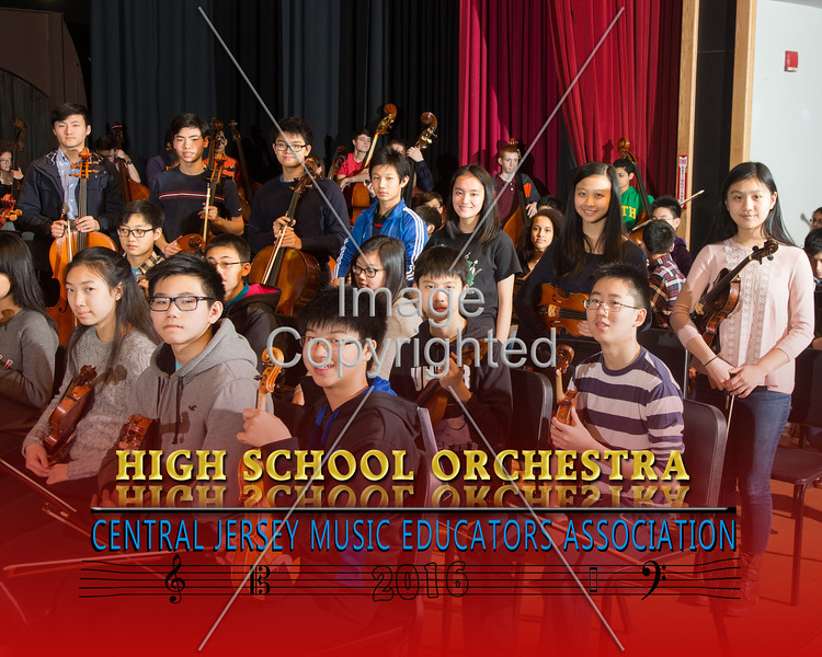 # 826 - HS ORCH GDVH5869