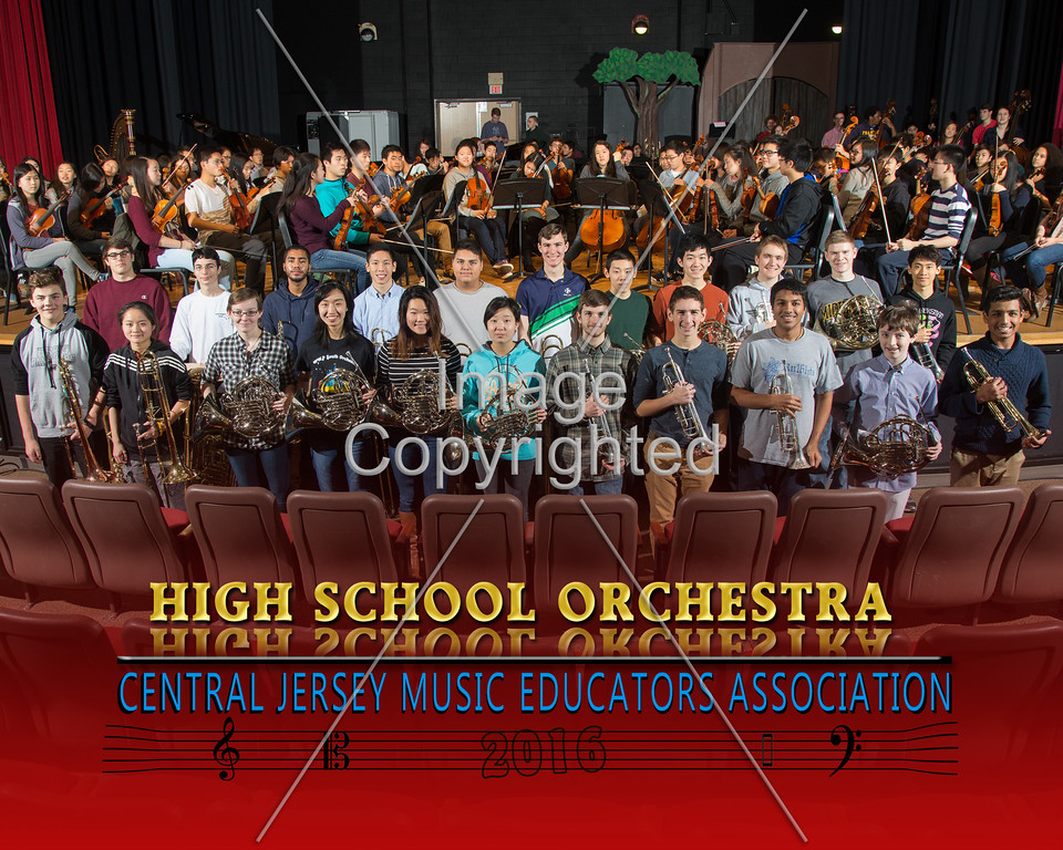 # 804 - HS ORCH GDVH5847
