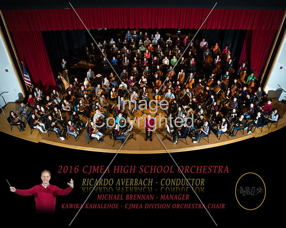 2016 - HS ORCHESTRA