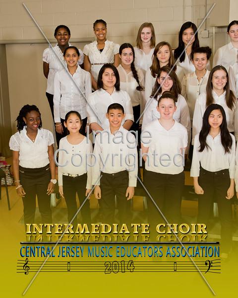 # 21 - 8X10 INT CHOIR 2014 -gdvh2174